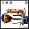 Q11-3X1300 tipo mecânico máquina de corte da guilhotina