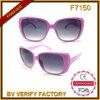 Солнечные очки поляризовыванные сбор винограда дешевые F7150
