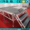 Salon de l'exposition en plomb en aluminium Exposition à l'épreuve de l'étanchéité
