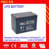 Manutenção Free Sealed Lead Acid Battery 12V 50ah