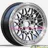 O alumínio do carro orlara a roda 8*100/114.3 da liga do mag