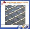 La maglia del metallo ampliata Ss304/appiattisce la lamiera sottile in espansione