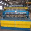 Деформированная усиленная машина сваренной сетки