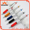 Promotional poco costoso Custom Pens con Rubber Grip (BP0193)
