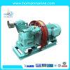 容器のための中型圧力倍の段階の空気圧縮機