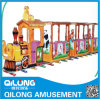 2014 nuevos juegos de tren de parque de atracciones (QL-C049)