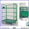 Faltbare Lager-Laufkatze/logistische Cart/Logistic Laufkatze