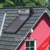 Calentador de agua solar a presión integrado