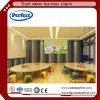 Comitato di parete acustico del poliestere materiale decorativo