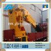 Opgezette Kraan van de Benen van de Steun van de Kraanbalk van het Type van z.o.z. de Hydraulische Vrachtwagen