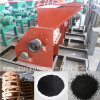 Trituradora doble de postes del rotor de la alta calidad