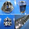 Precisión CNC mecanizado de piezas, piezas de molino de CNC por encargo