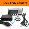 Движение Detection Travel Clock Camera с Good Price (ND-C02-6)
