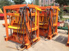 Sale (QT4-40)를 위한 건축 Bricks Block Making Machines