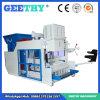 Bloc creux concret de la production Qmy18-15 élevée faisant la machine
