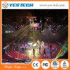 Nieuwe LEIDENE van het Stadium van de Televisie van de Partij van het Huwelijk van het Product Dansende Vloer
