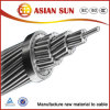 Проводник поставкы ACSR или кабель ACSR или кабель ACSR/Aw