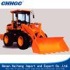 3 toneladas de carregador hidráulico da roda da alta qualidade chinesa do baixo custo