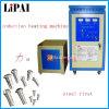 Constructeur de Zhengzhou Lipai du chauffage par induction durcissant la machine
