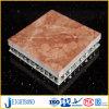 건축자재를 위한 대리석 알루미늄 벌집 위원회