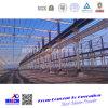 Taller grande de la estructura de acero del palmo del ceñidor pesado a Manila