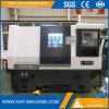 Torno horizontal de la base de la inclinación de la máquina del CNC de Tck-40L/45L/45h para el metal