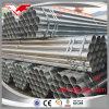 Heißes eingetauchtes galvanisiertes ERW Baugerüst-aufbauendes Stahlrohr