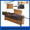 Tubo de acero Straighting, máquina de eliminación y de pintura del moho