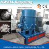 Полиэтиленовая пленка Agglomerator/машина волокна агломерируя/пластичный рециркулируя Compactor