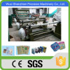 Ce Aapproved Square Bottom Paper Bag Making Machine