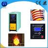 熱の処理のための高周波誘導加熱機械25kw