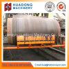 Raspador fácil de la correa de la pista de la instalación para el sistema de manipulación de materiales a granel de Huadong