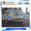 Línea automática cama de la asamblea y de embalaje de hospital eléctrica de la fabricación de las funciones expertas del equipamiento médico 5