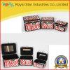 Set de 3 PCS Zebra aluminio Maquillaje caja de tatuajes