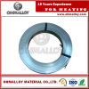 Tutti i generi di lega temprata striscia del calibro Ni35cr20 per il resistore di ceramica