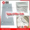 Fabricante de la tela filtrante de la prensa de filtro de la alta calidad