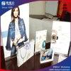 Marco magnético de acrílico de la foto de la venta directa de la fábrica de la exposición y del acontecimiento