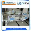 냉각 압연된 강철 프레임 전기 5개의 기능 병원 접히는 침대 (GT-BE5021)