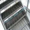 По-разному применения стальных Grating серий 3 проступи лестницы