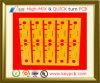 Tarjeta de múltiples capas del PWB del prototipo de la tarjeta de circuitos impresos de la electrónica 2oz del OEM para la tarjeta de control electrónico de la lavadora