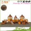 중국 새로운 플라스틱 아이들 옥외 운동장 아이 나무로 되는 시리즈