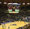 P16 Esportes LED Display / Perimeter Display LED (3906pix / m2 Stadium Screen)