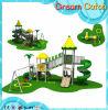 Спортивная площадка парка атракционов коммерчески напольная для детей