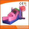 Camera T3-205 combinato del castello della principessa Inflatable Jumping Castle Bouncy