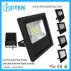 luz de inundación de 20W LED con los dispositivos de iluminación de la lámpara de inundación de la viruta IP65 de Epistar LED