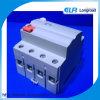 RCD/63 Ampere elektromagnetischer Typ residuell aktuelle Einheit
