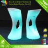 Hoge LEIDENE van het Polyethyleen van de Prestaties van Kosten Kleurrijke Volwassen Hoge Stoel