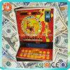 Macchina di gioco del gioco della scanalatura dei giocattoli del singolo giocatore di prezzi di fabbrica video