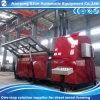 Máquina de dobra automática Máquina de laminação de rolo de quatro rolos Máquina de rolo Mclw12CNC-50 * 3200 com ce padrão
