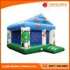 Het beroemde Opblaasbare Springen Bouncy Combo van het Ontwerp van het Karton (T3-035)